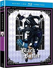 When last we saw dear Sebastian, he was poised to feast on the ripened soul of his young master. Unfortunately for the debonair demon, there's a new butler in town…       Enter Claude Faustus, a malevolent manservant uninspired by the ...