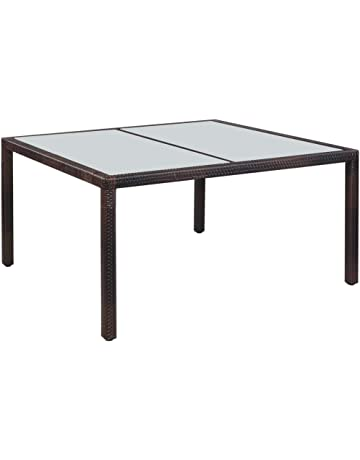 Tables de jardin : Jardin : Amazon.fr