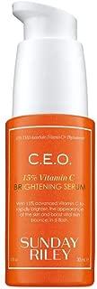 product image for Sunday Riley C.E.O. 15% Vitamin C Brightening Serum
