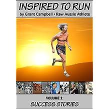 Running: Inspired To Run - Volume 1: Success Stories