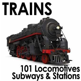 Train sound effects (83)