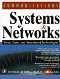 img - for Handbook of Communications Systems and Networks by Ray Horak (1996-10-30) book / textbook / text book