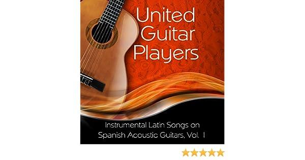 spanish guitar instrumental music free mp3
