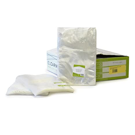 Amazon.com: Papers The Carmen Vacuum Bag, Polyamide, 20 x 30 ...