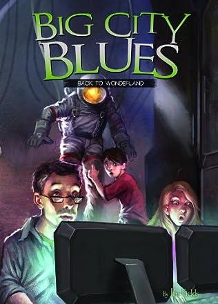 book cover of Big City Blues