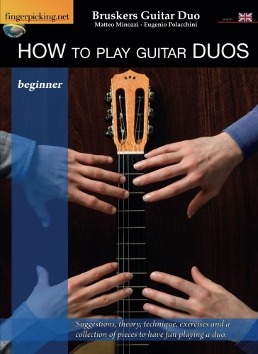How to play Guitar Duos - Eng - (video on Line) ()