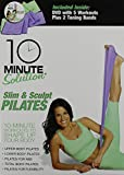 10 Ms: Slim & Sculpt Pilates
