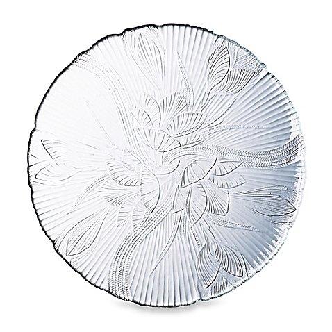 Luminarc Canterbury 10.75-Inch Dinner Plate (1)