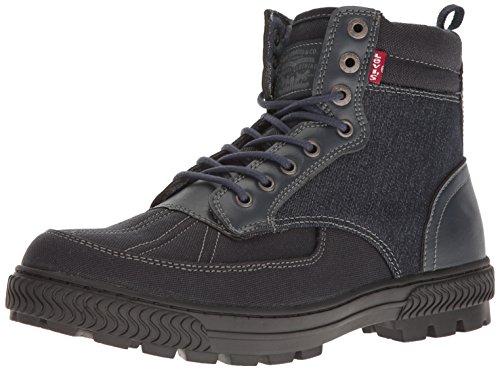Levi's Men's Dayton Denim Fashion Boot, Navy, 9 M - Dayton Stores