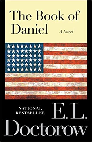 The Book Of Daniel A Novel Amazon Fr E L Doctorow