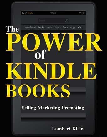 amazon kindle marketing mix