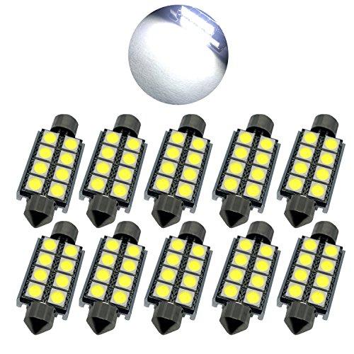 Led Hyper Dome Lights in US - 9
