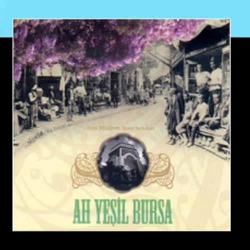 Ah Yesil Bursa