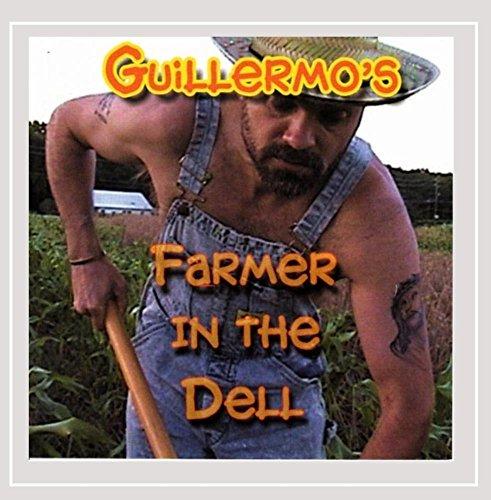 CD : Guillermo - Guillermos Farmer In The Dell (CD)