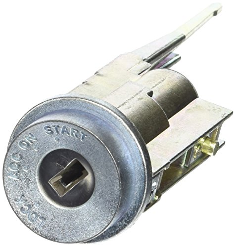Standard Motor Products US252LT Ignition Lock and Tumbler Switch (Switch Tumbler)