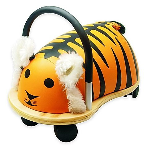 - Prince Lionheart wheely TIGER For Ages 1 to 3 years