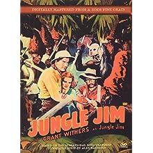 Jungle Jim (1936)