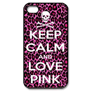 Ruby Diy Pink, Design protective BbSauSL4B67 case cover Skin For Iphone 5 5s