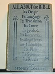All About the Bible: Its Origin, Its…