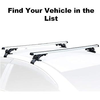 Amazon Com Apex Rcb 3745 U Universal Strap Attached Roof