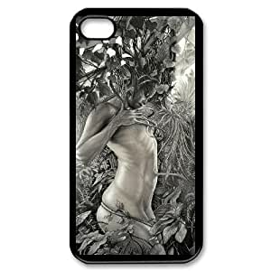 STR5-Custom Phone Case Aype Beven For iPhone 4,4S