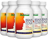 Brain Edge - Nutrients to Maintain Memory, Clarity, and Mental Edge