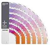Pantone GG1307 Metallic Guide Plus Series