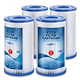 SPRODUCE Type A or C Filter Cartridge Replacement