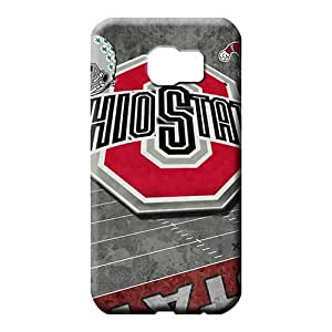 samsung galaxy s6 Appearance Durable series mobile phone cases ohio state
