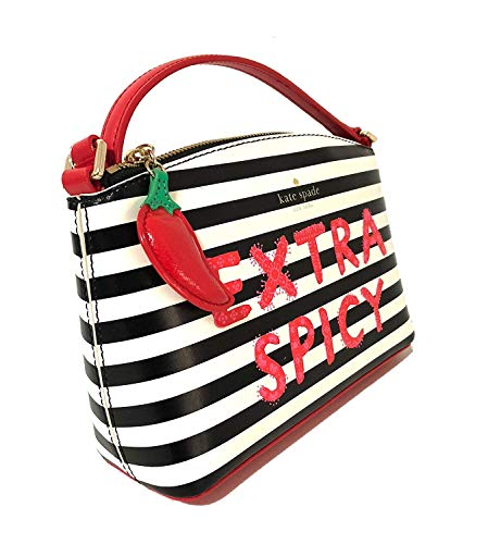 Handbag Wkru5324 Spade Kate Millie Crossbody Street WKRU4194 Spicy Grove Extra xf11zqdX