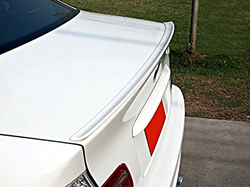 Vw Jetta Trunk Wing - OriginalEuro Rear Trunk Lid Wing Sport Spoiler Lip for BMW E46 3 Series M3 M Sedan + Cabriolet + Coupe & VW Passat B6 + Jetta MK5 Sedan - R Line