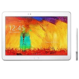 "Samsung Galaxy Note 10.1 2014 edition - Tablet de 10.1"" (WiFi + Bluetooth 4.0, 32GB, 3 GB RAM, Android 4.3 Jelly Bean), blanco"