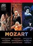 Mozart: Don Giovanni, Die Zauberflote & Le nozze di Figaro [Box Set]