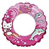 Intex 56200np Hello Kitty Illustrated Swim Ring (51cm ) by John Adams