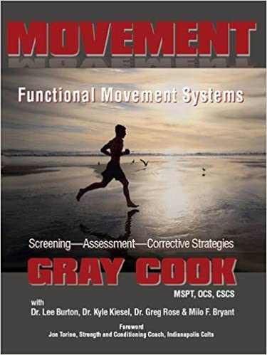 Movement: Functional Movement Systems: Screening, Assessment, Corrective Strategies por Gray Cook epub
