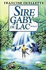 Sire Gaby du lac par Ouellette