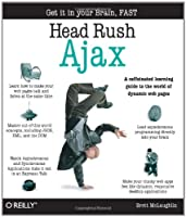 Head Rush Ajax Front Cover