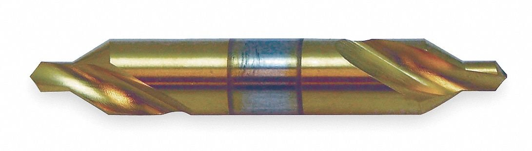 KEO #5 Combined Drill /& Countersink 82 degree HSS RH 82 deg Plain
