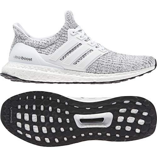 adidas Men's Ultraboost, neon-Dyed/White/Grey, 4 M US by adidas (Image #8)