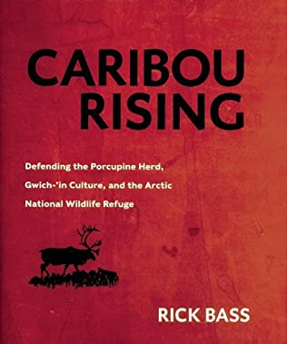 book cover of Caribou Rising