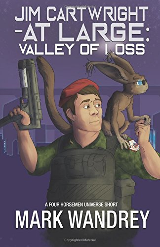 Valley of Loss (Jim Cartwright at Large) (Volume 2)