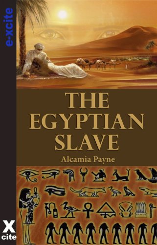 The Egyptian Slave - erotic short story with gay, historical and Dom/sub themes