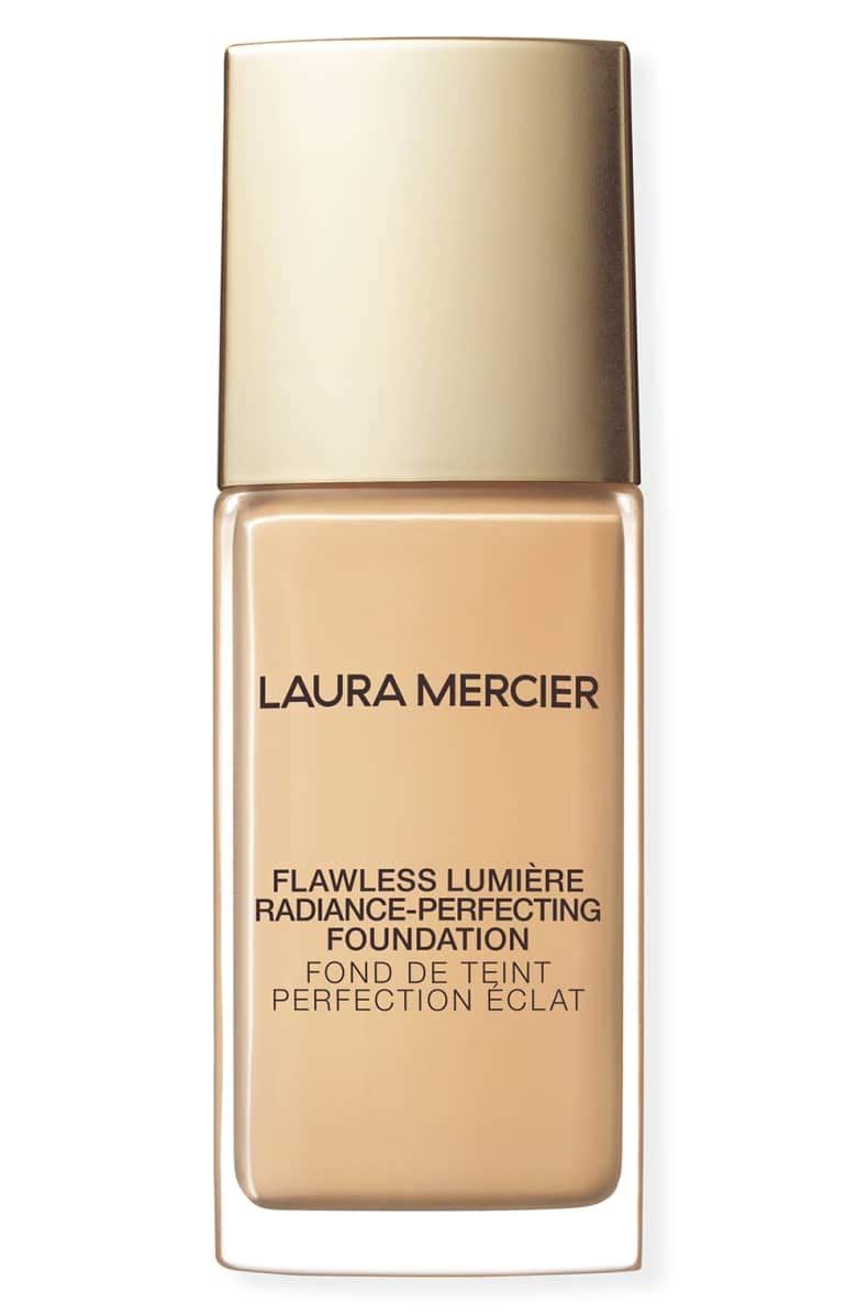 Laura Mercier Lumiere Foundation