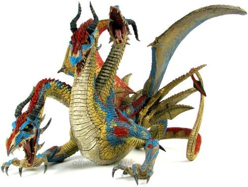 McFarlanes: Dragon Hydra Dragon Clan ()