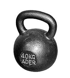 Ader Premier Kettlebell- (40kg)