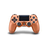 DualShock 4 Wireless Controller 24X - Copper (PS4)
