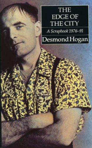 desmond hogan