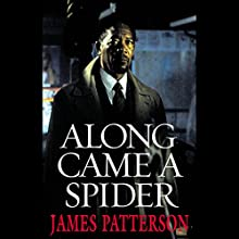 Along Came a Spider  Audiobook by James Patterson Narrated by Charles Turner