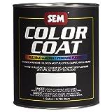 SEM 15521 Fast Red Color Coat - 1 Gallon