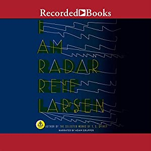 I Am Radar Audiobook